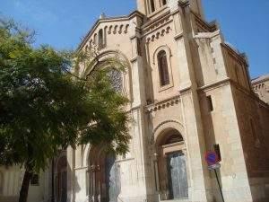 Parroquia de la Santísima Trinidad (Castellón de la Plana)