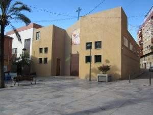 parroquia de la santisima trinidad crevillent