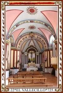parroquia de la santisima trinidad el vallecillo 1