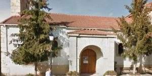 parroquia de la santisima trinidad pinilla de buitrago 1