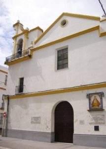 Parroquia de la Santísima Trinidad (San Telmo) (Chiclana de la Frontera)
