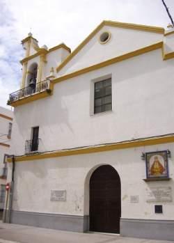 parroquia de la santisima trinidad san telmo chiclana de la frontera