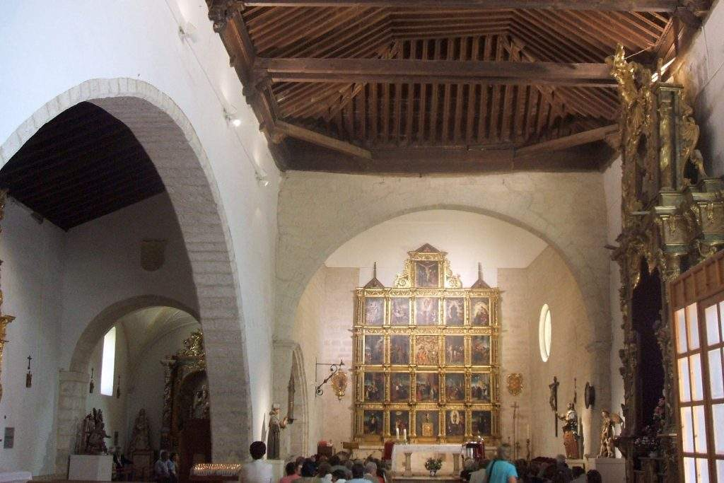 parroquia de la santisima trinidad toro