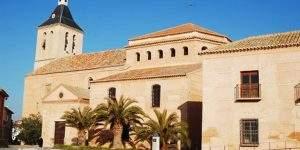 Parroquia de la Santísima Trinidad (Torralba de Calatrava)