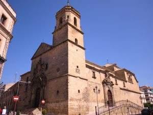 Parroquia de la Santísima Trinidad (Úbeda)