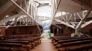 parroquia de la santisima trinidad villaviciosa de odon