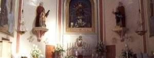 parroquia de la santisima trinidad y san jose la pobla de vallbona 1