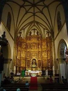 Parroquia de la Señora Santa Ana (Fregenal de la Sierra)
