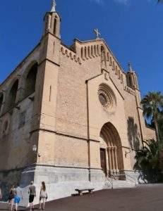 parroquia de la transfiguracio del senyor arta 1