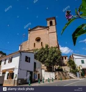 parroquia de la transfiguracio del senyor genova palma de mallorca