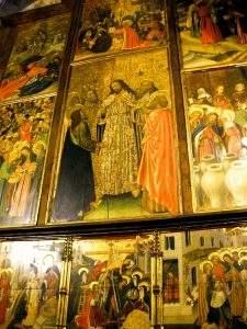 parroquia de la transfiguracio del senyor viuet