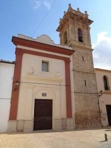 parroquia de la transfiguracion del salvador macastre 1