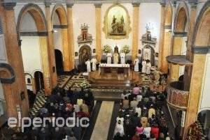 parroquia de la transfiguracion del senor les useres 1