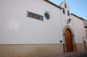 Parroquia de la Vera Cruz (Villanueva del Arzobispo)