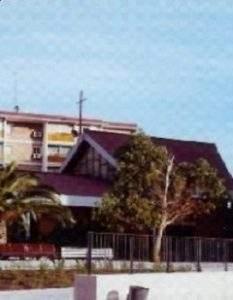 Parroquia de la Verge del Pilar (Cornellà de Llobregat)