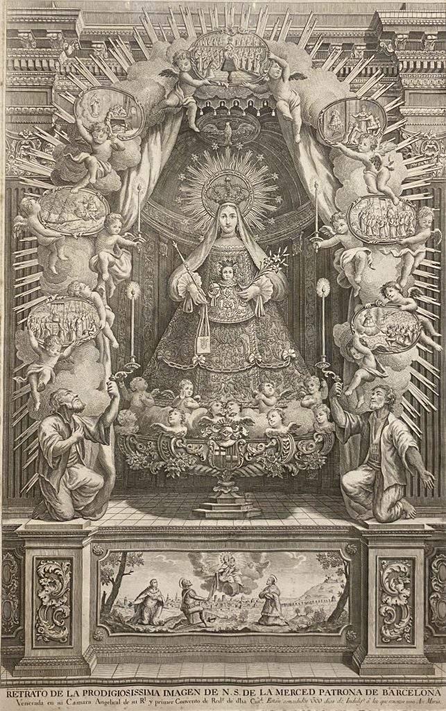 parroquia de la verge maria reina de la pau son serra de marina