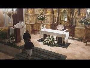 parroquia de la virgen de gracia lenova