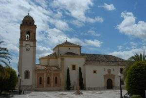 Parroquia de la Virgen de las Huertas (Lorca)