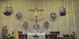 parroquia de la virgen de las nieves membrillera