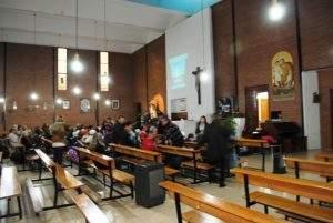 parroquia de la virgen de los desamparados paterna