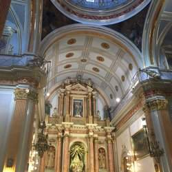 parroquia de la virgen de sales sueca