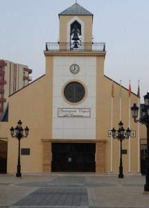 Parroquia de la Virgen del Carmen (Benalmádena)