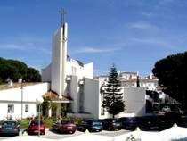 parroquia de la virgen del carmen elviria marbella
