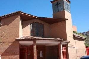 Parroquia de la Virgen del Carmen (Móstoles)
