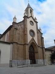 parroquia de la virgen del mar mamariga santurtzi