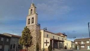 parroquia de la virgen del rosario laguna dalga