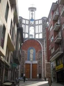 Parroquia de la Virgen Grande y San José Obrero (Torrelavega)