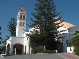 parroquia de la virgen madre banus marbella