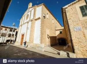 parroquia de la visitacio de la verge maria consell 1