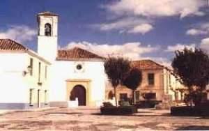 Parroquia de la Visitación (Churriana de la Vega)