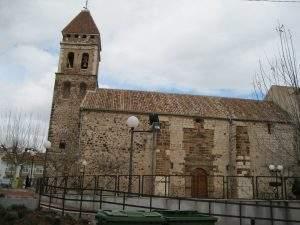 parroquia de la visitacion de nuestra senora argamasilla de calatrava