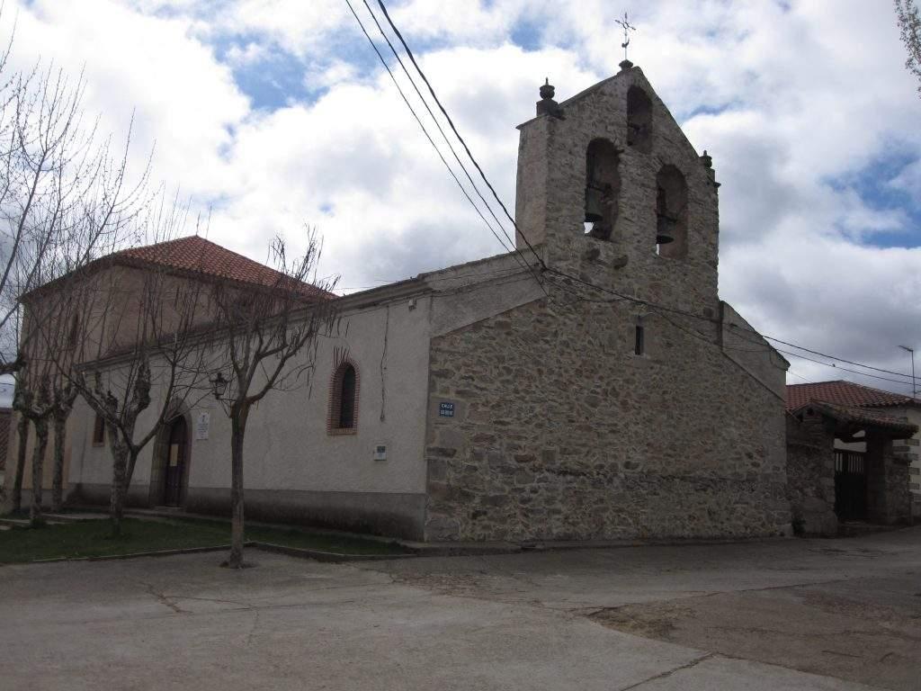 parroquia de la visitacion de nuestra senora carrascal del obispo