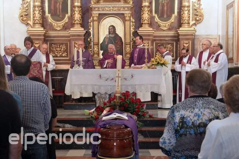 parroquia de la visitacion de nuestra senora real de gandia
