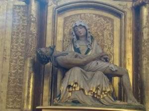 parroquia de la visitacion de nuestra senora villanueva de duero
