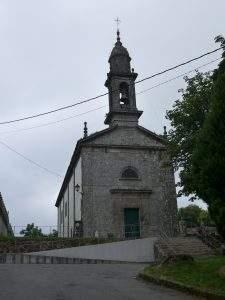 parroquia de labacolla labacolla 1