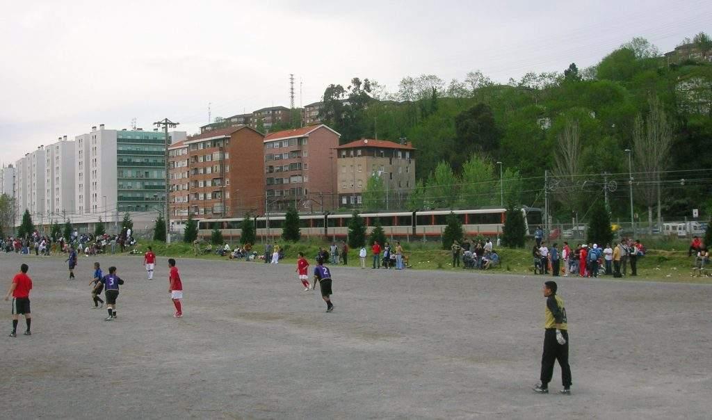 parroquia de lamiaco lamiako
