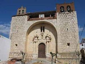 parroquia de langa del castillo langa del castillo 1