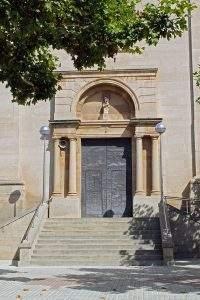 parroquia de lassumpcio bellvis
