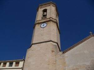 parroquia de lassumpcio de la mare de deu torregrossa