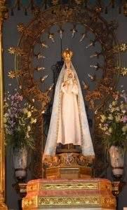 parroquia de lassumpcio de la mare de deu vernet