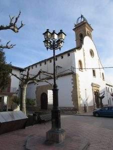 parroquia de lassumpcio de maria xerta