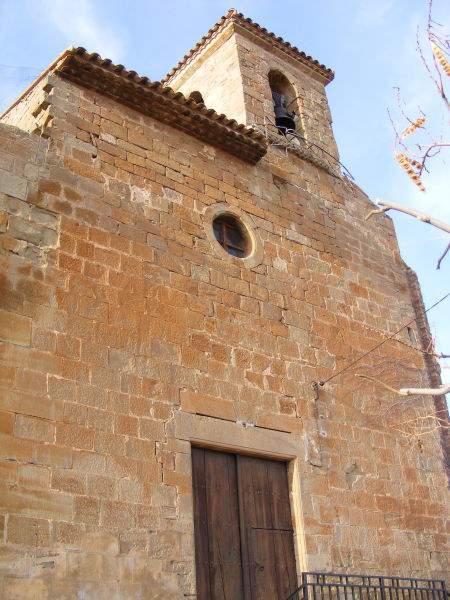 parroquia de lassumpcio pradell de sio