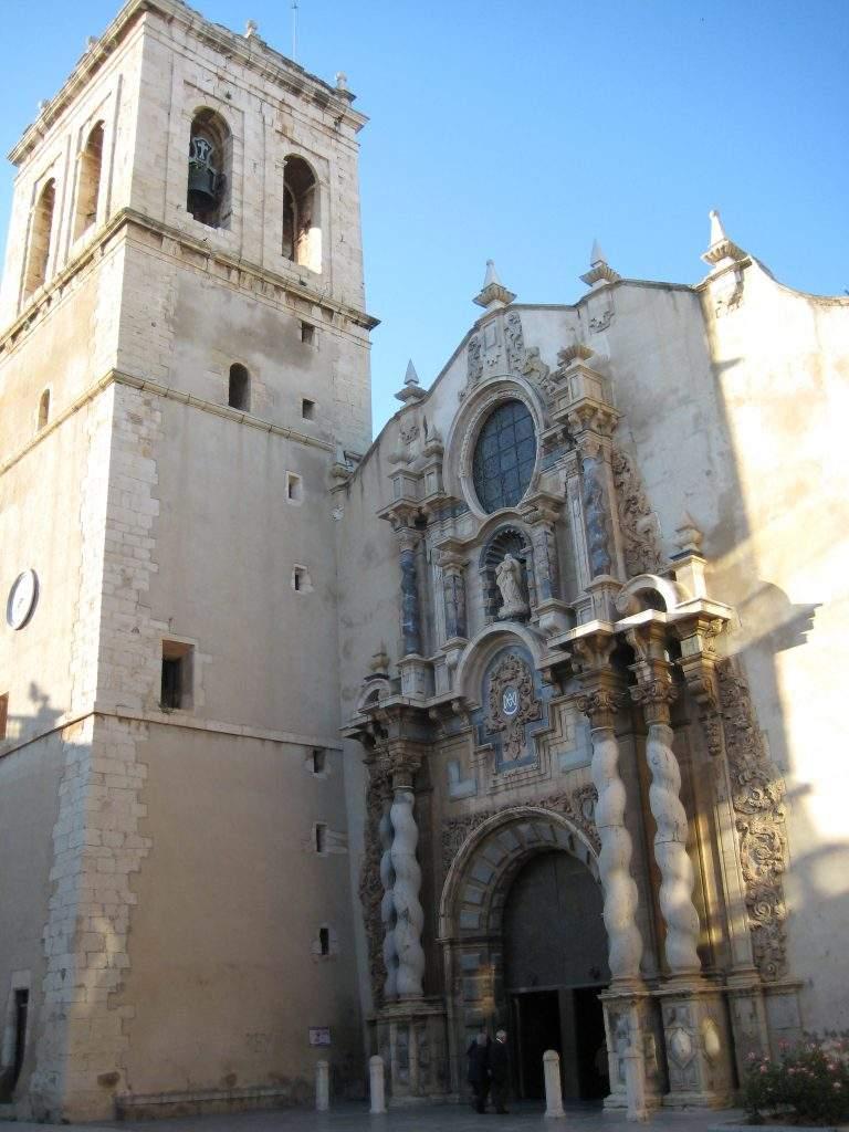 parroquia de lassumpcio reus