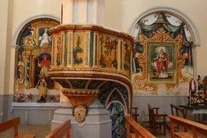 parroquia de lechon lechon