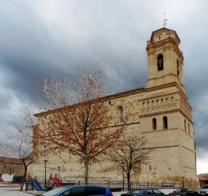 parroquia de lecinena lecinena