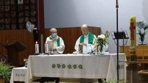 parroquia de lencarnacio palma de mallorca